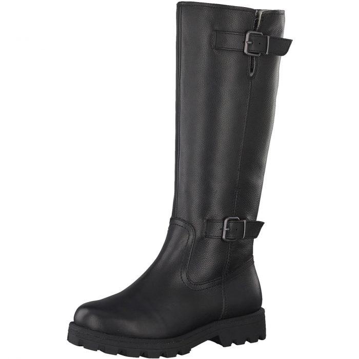 Μπότες TAMARIS / 1-26603-29 001 2