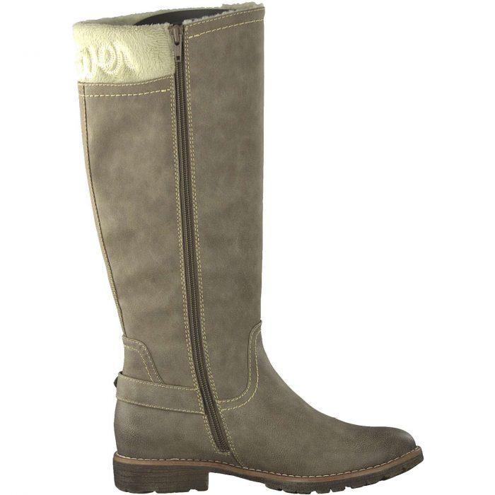 Μπότες S.OLIVER / 26620-2 1