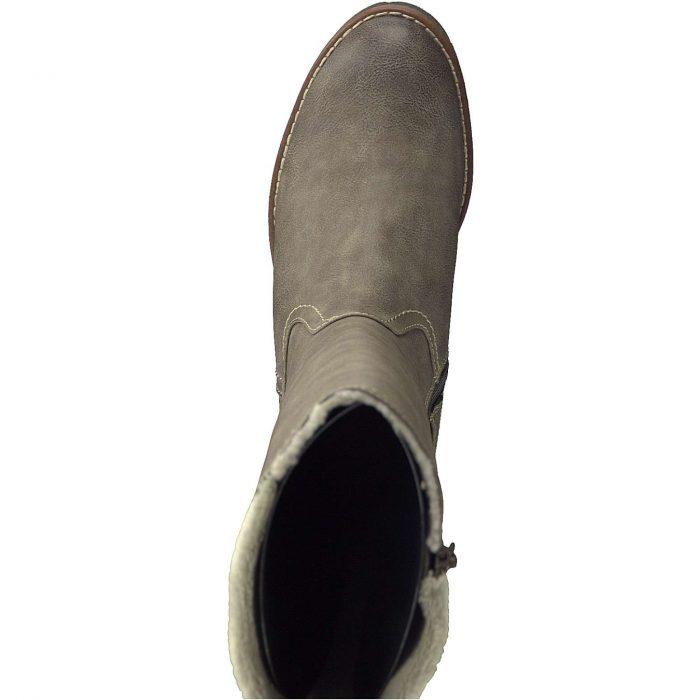 Μπότες S.OLIVER / 26620-2 6