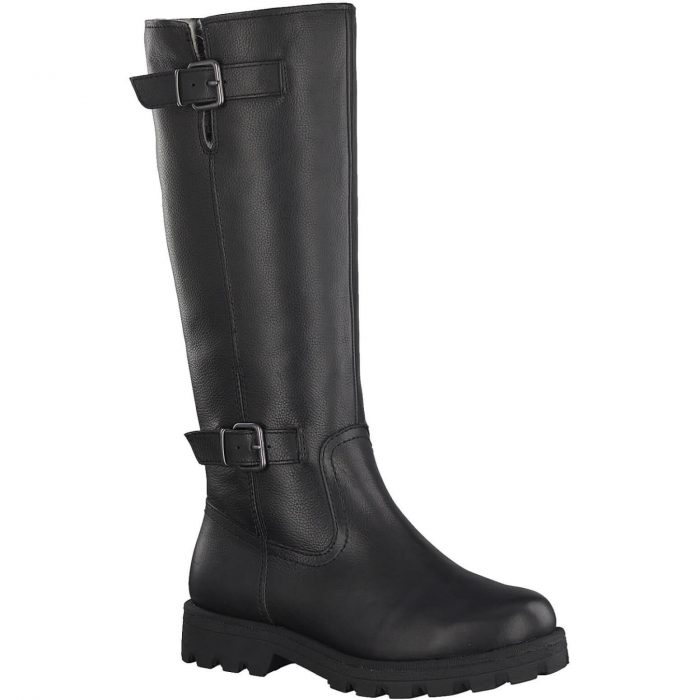 Μπότες TAMARIS / 1-26603-29 001 1
