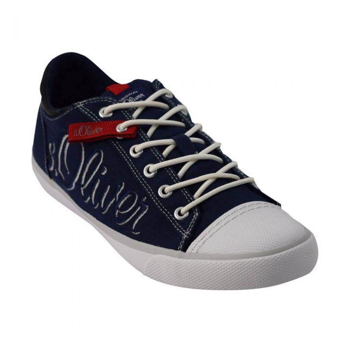 S. Oliver - Casual Sneakers / 5-13619-20-805 2