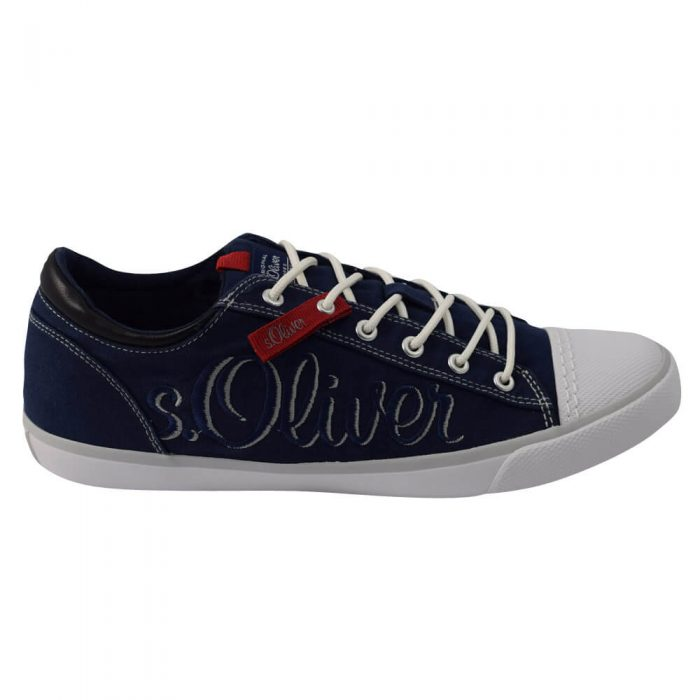 S. Oliver - Casual Sneakers / 5-13619-20-805 1
