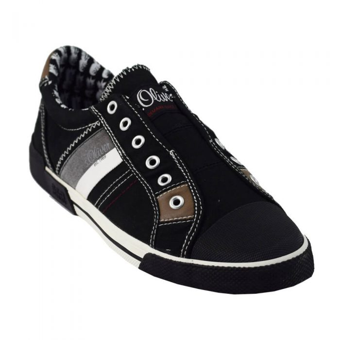 S. Oliver - Casual Sneakers / 5-14603-20-001 2