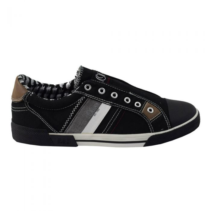 S. Oliver - Casual Sneakers / 5-14603-20-001 1