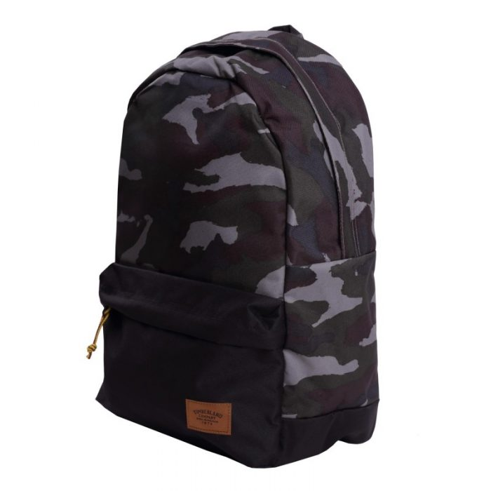 Crofton 22L Backpack With Patch TIMBERLAND / CΑ1CΙΜ911 4