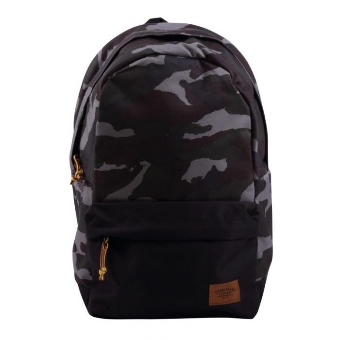 Crofton 22L Backpack With Patch TIMBERLAND / CΑ1CΙΜ911 1