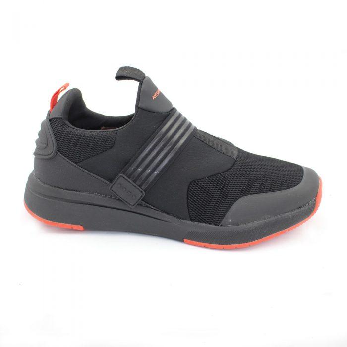 Antony Morato - Casual Sneakers / MMFW00988-LE500033 9000 1