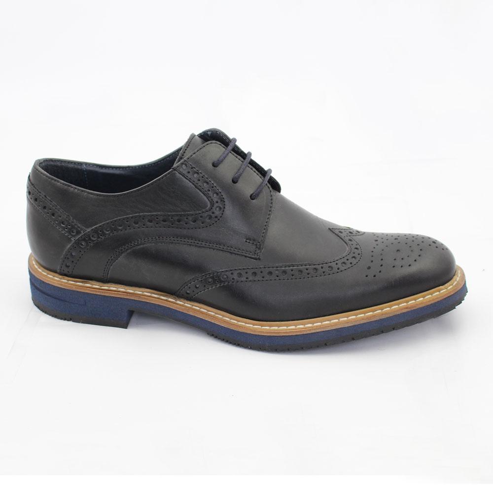 3fd79295efe Nicola Benson - Loafers / 1776 B | Georgantas Shoes
