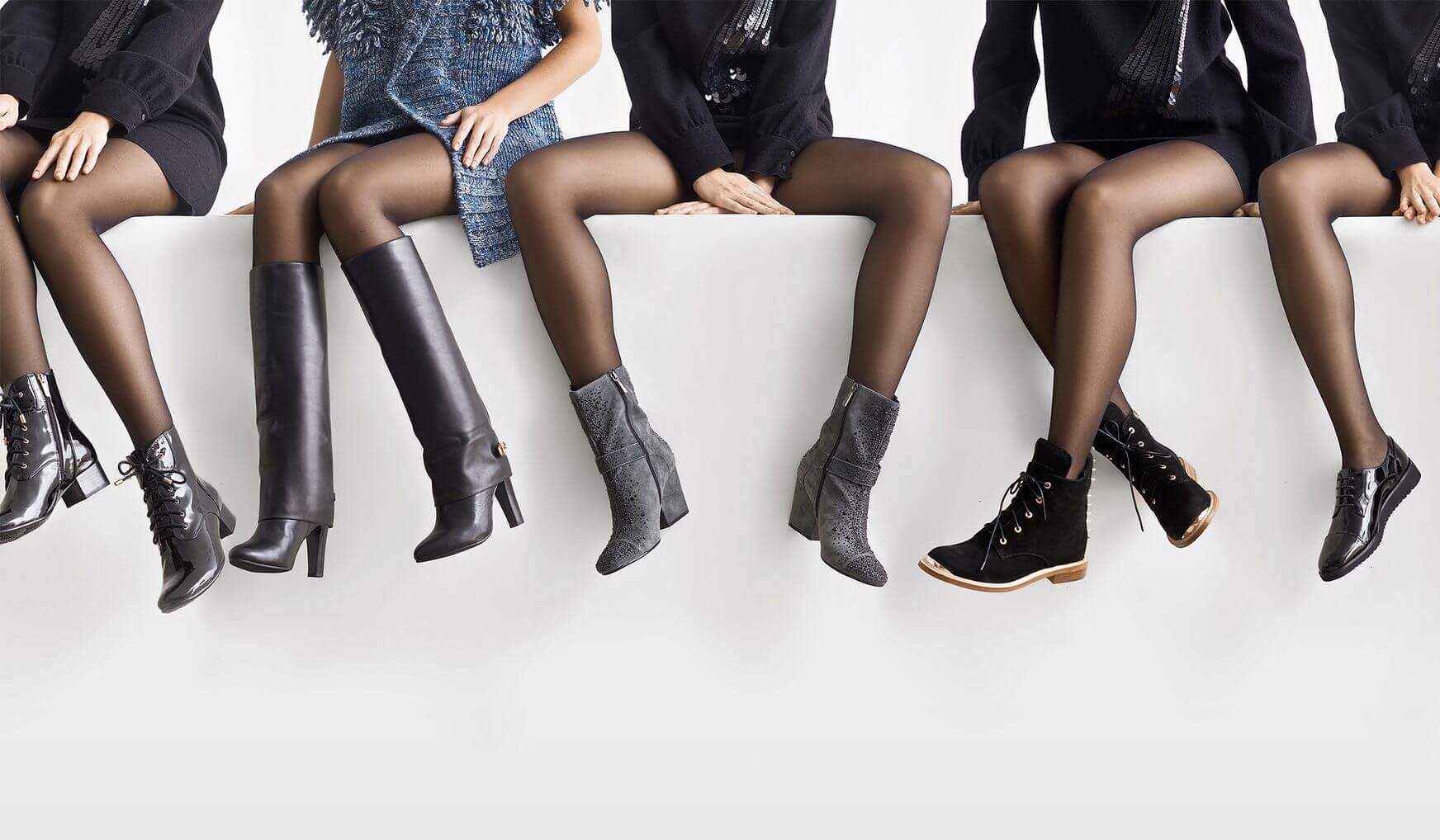 Τι να προσέξεις όταν επιλέγεις γυναικεία μποτάκια ή μπότες