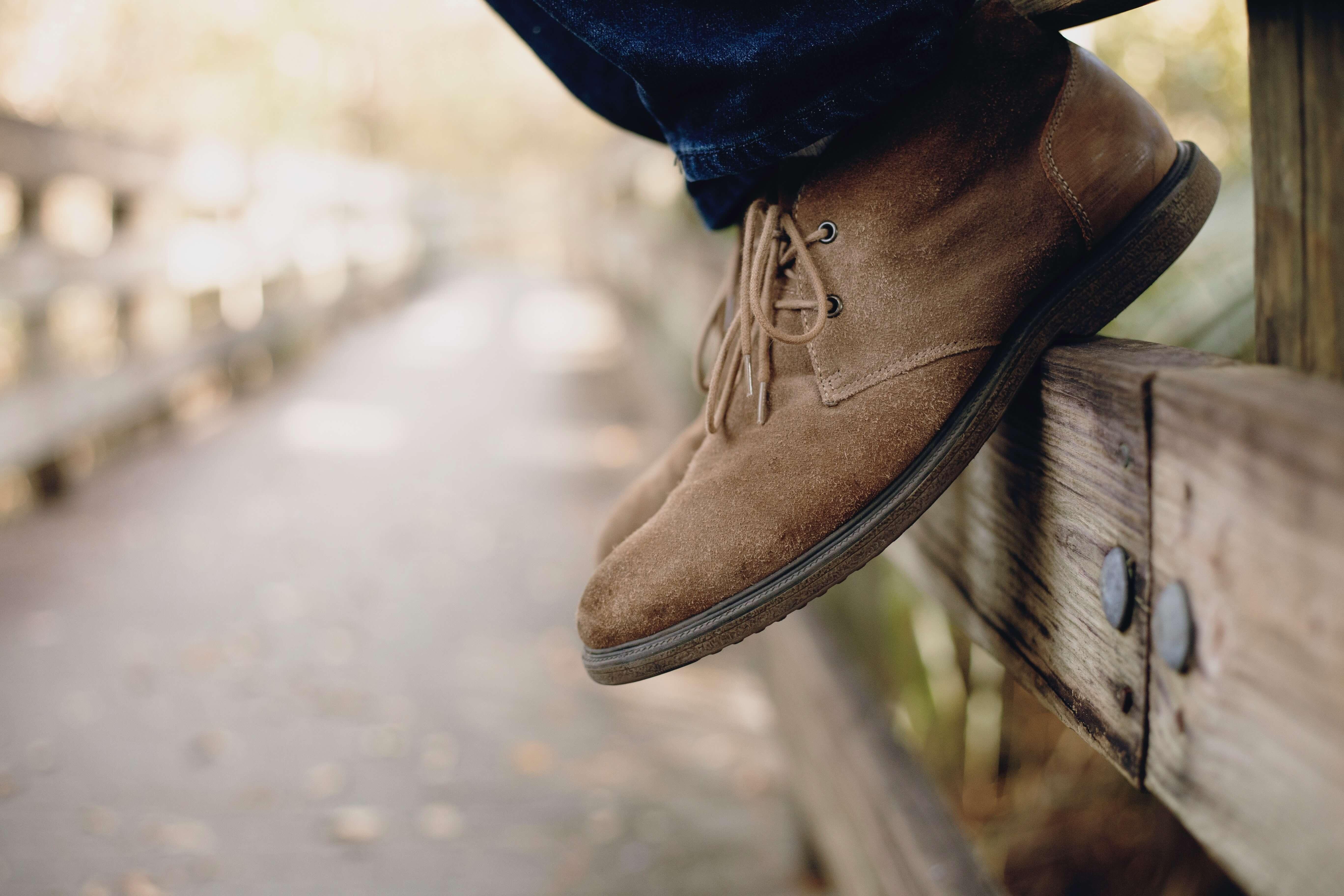 Ανδρικά μποτάκια – όλα όσα πρέπει να γνωρίζεις