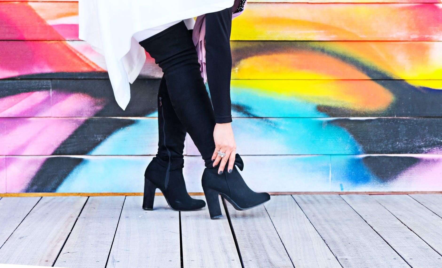 Είδη παπουτσιών που δεν πρέπει να λείπουν από κάθε γυναίκα