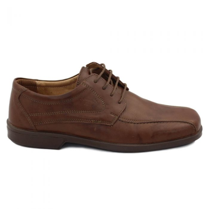 Boxer - Loafers Casual / 10055 1