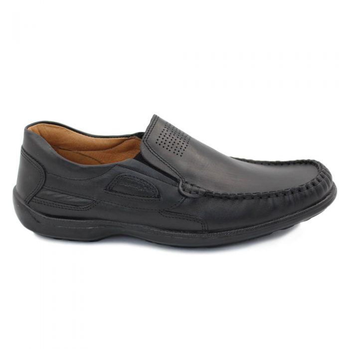 Boxer - Loafers Casual / 15307-2 1