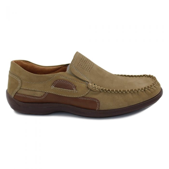 Boxer - Loafers Casual / 15307-1 1