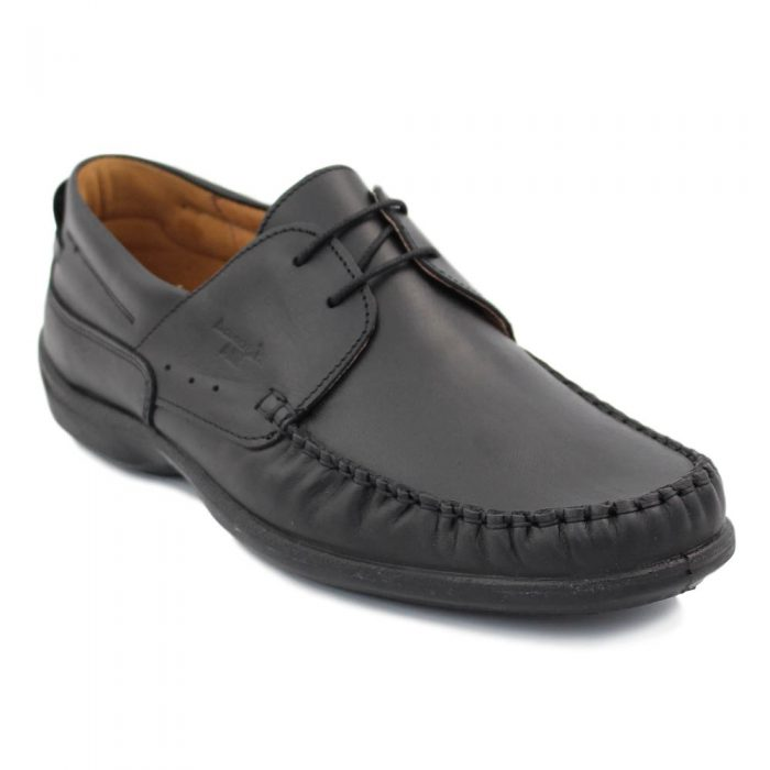 Boxer - Loafers Casual / 15312-1 2