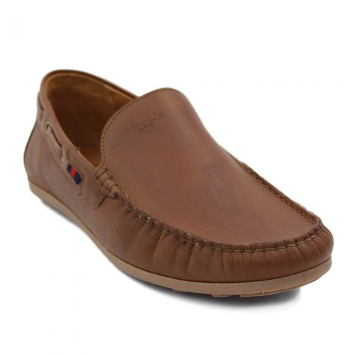 Boxer - Loafers Casual / 21134-2 2