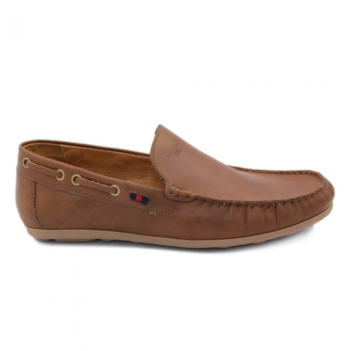 Boxer - Loafers Casual / 21134-2 1