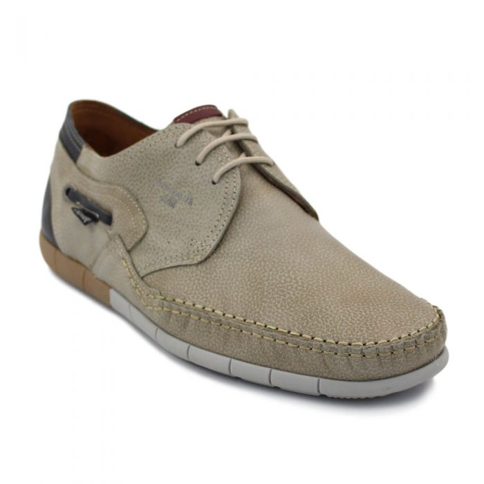 Boxer - Loafers Casual / 21146-2 2