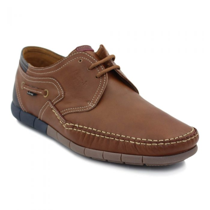 Boxer - Loafers Casual / 21146-1 2