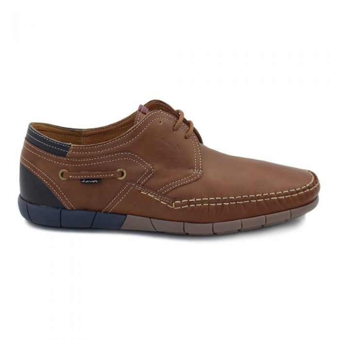 Boxer - Loafers Casual / 21146-1 1