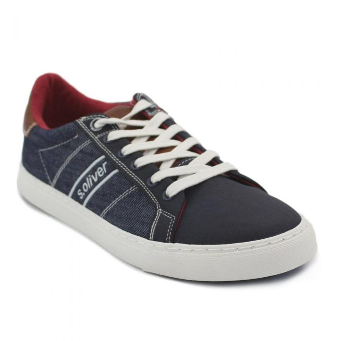 S. Oliver - Sneakers / 5-13631-22 802 2