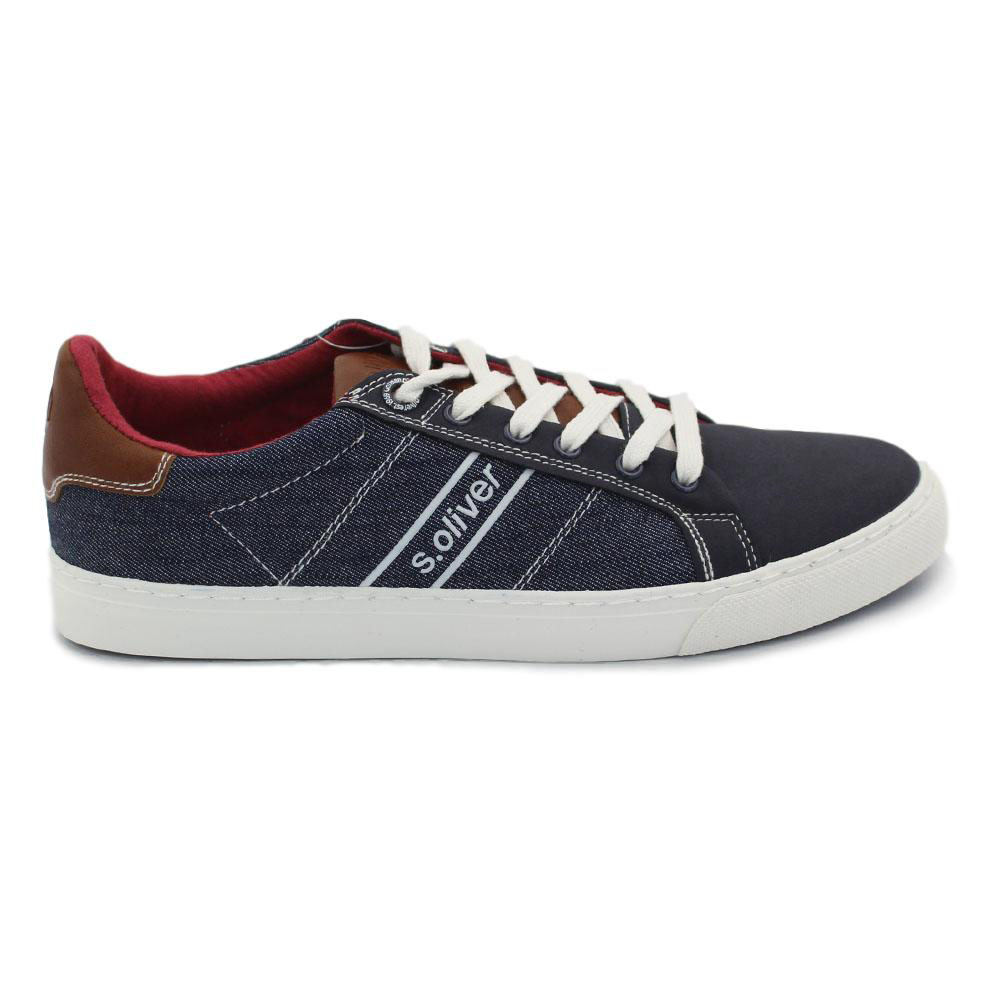 b701a80a378 S. Oliver - Sneakers / 5-13631-22 802 | Georgantas Shoes