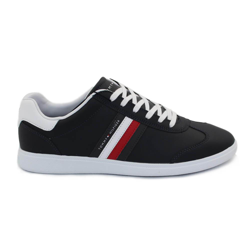 c026d558a6 Tommy Hilfiger – Sneakers   FM0FM02038 403 Ανδρικό Midnight