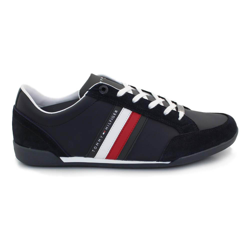 083f9e751e Tommy Hilfiger – Sneakers   FM0FM02046 403 Ανδρικό Midnight