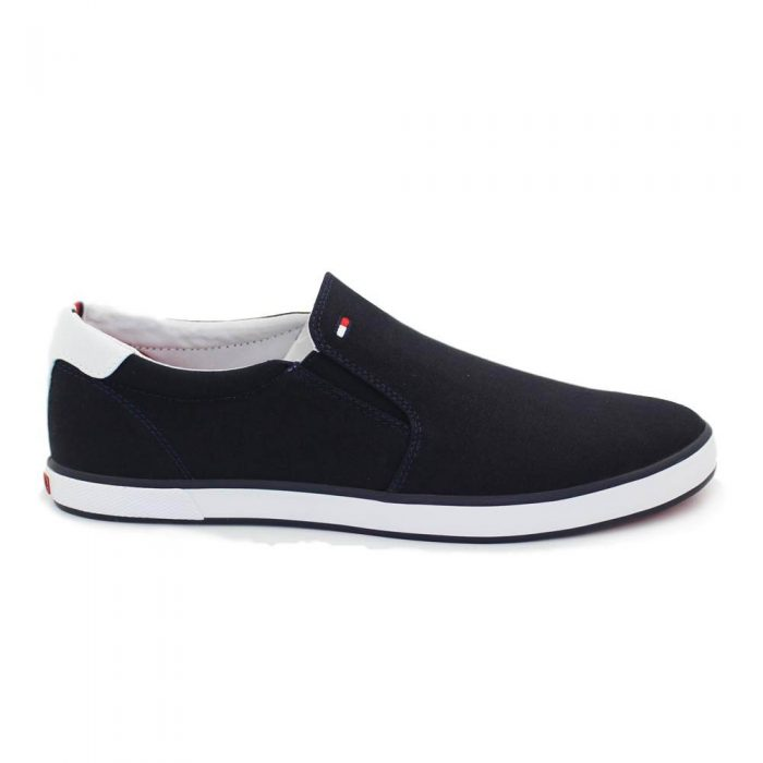 Tommy Hilfiger - Sneakers / FM0FM00597 403 1