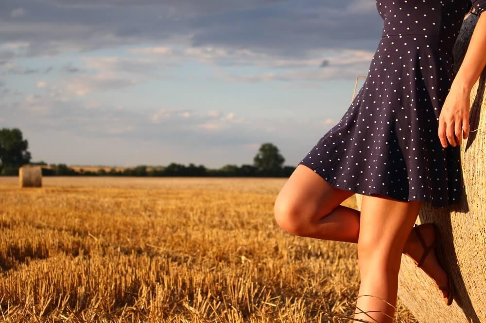 Να πώς θα εντυπωσιάσεις με τα υπέροχα γυναικεία σανδάλια σου