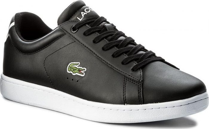 Lacoste - Carnaby Evo Leather / 7-33SPM1002024 2