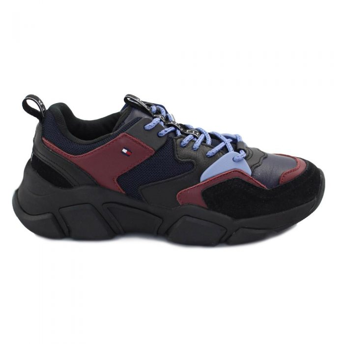 Tommy Hilfiger - Casual Sneakers 1