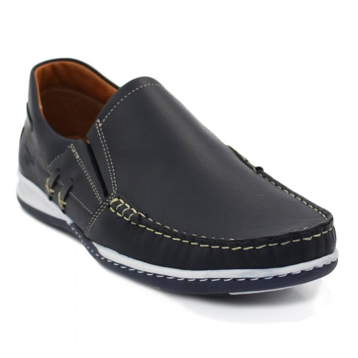 Boxer - Loafers / 21177 12-016 2