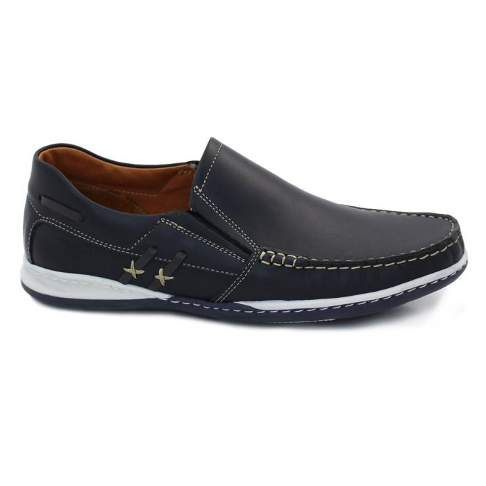 Boxer - Loafers / 21177 12-016 1