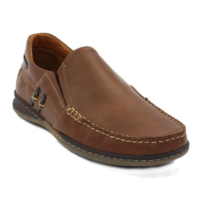 Boxer - Loafers / 21177 12-119 2
