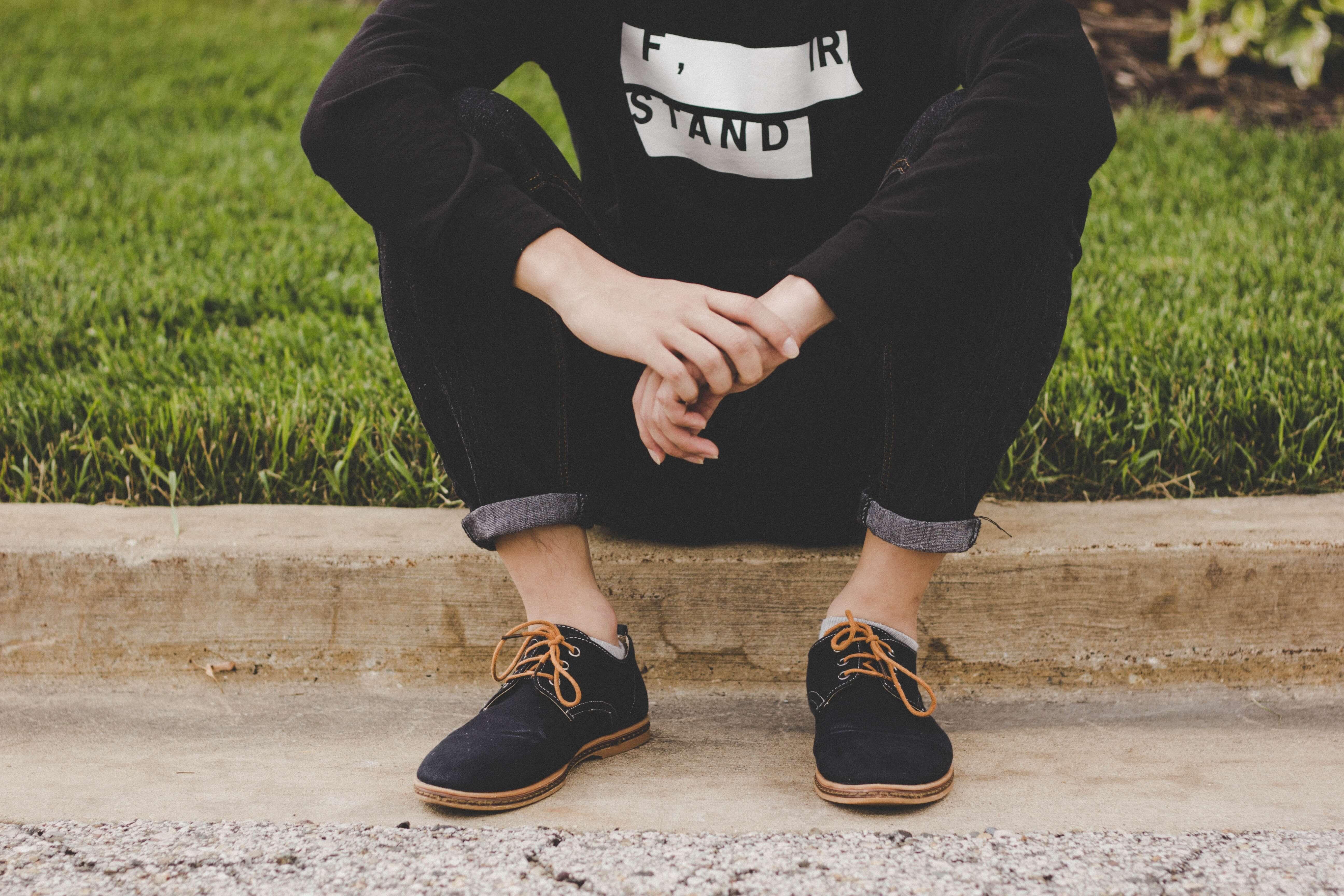 Ό,τι χρειάζεσαι για τη σωστή επιλογή ανδρικών παπουτσιών